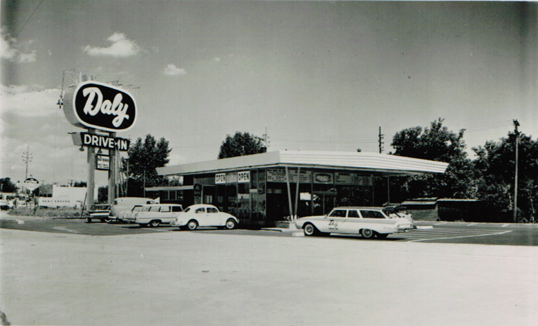 Daly 7 On Dix Highway At Outer Drive In Lincoln Park